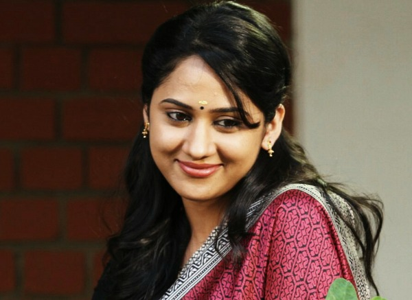 Mia George As Sasikala Varghese