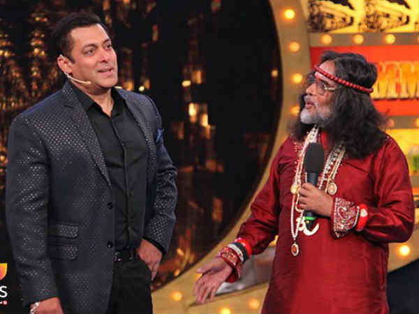 Bigg Boss 10: Om Swami Has Reportedly Been Arrested