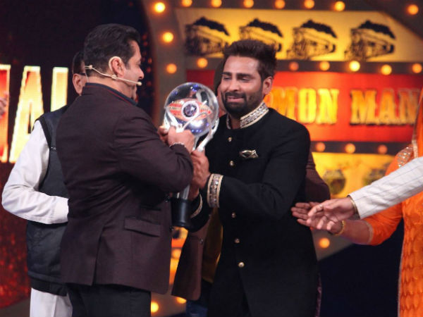 Manveer Became Everybody's Favourite