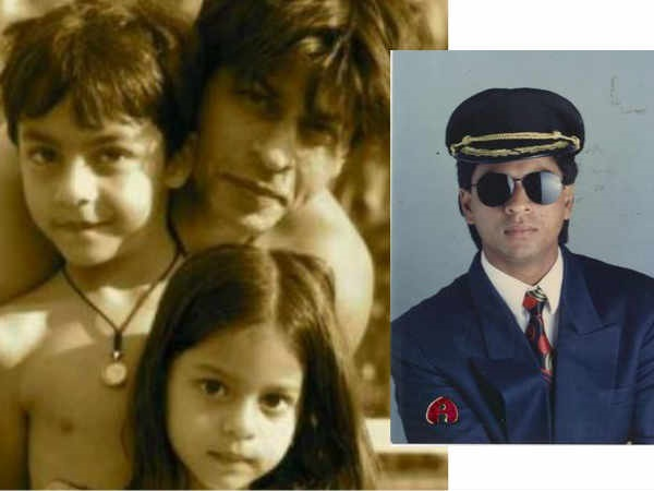 When My Kids (Aryan & Suhana) Were In Their Growing Years, Their Favourite Film Was Baazigar Instead Of Kuch Kuch Hota Hai