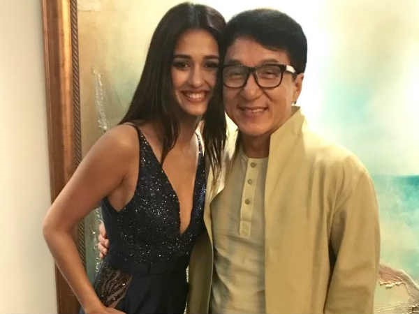 Salman, Sonu's 'Bhai-Bhai' Moment with Jackie Chan