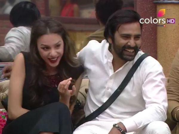 Manveer's Brother Wants Him & Nitibha To Be Just Friends!