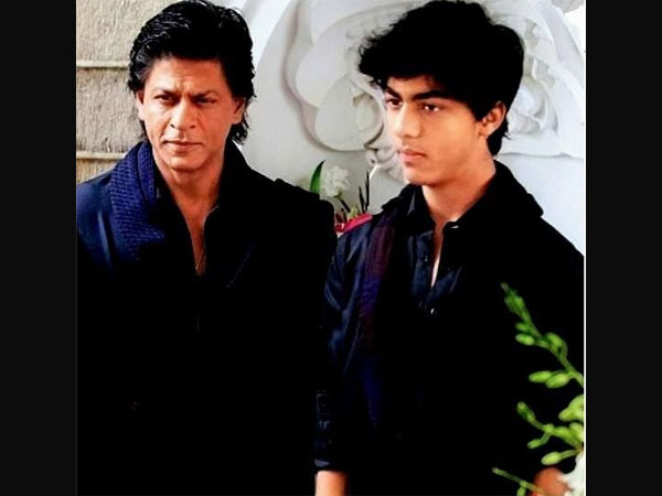 You'll Start Respecting Shahrukh Khan After Knowing Why He Doesn't Allow Aryan Khan To Go Shirtless
