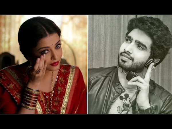 Has Amaal Mallik Insulted Aishwarya Rai Bachchan With His Facebook Post? Read What He Has To Say