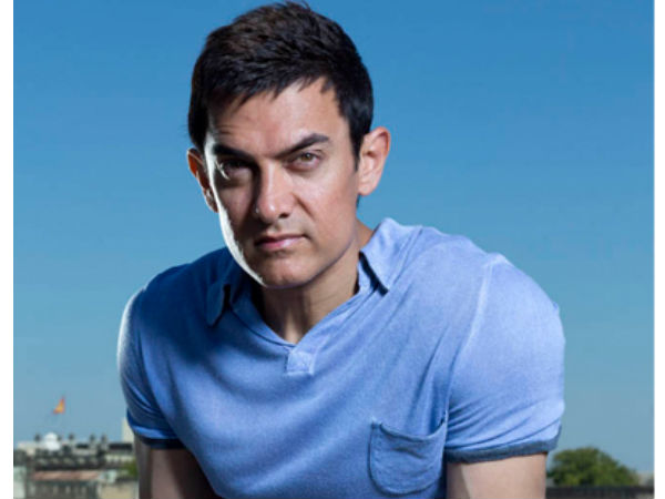 Aamir Khan To Sign A Hollywood Film In 2017?