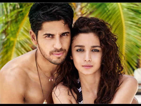 Rumoured Lovebirds Sidharth Malhotra & Alia Bhatt To Reunite For Shakun Batra's Next?