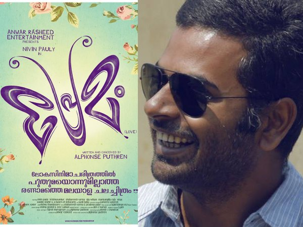 Alphonse Puthren To Join Hands With The Premam Team Once Again!