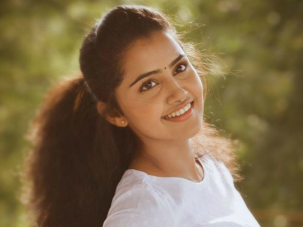 Anupama Parameshwaran Prefers Tollywood Over Mollywood?