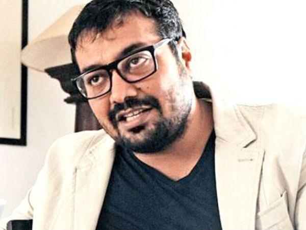 WOW! Anurag Kashyap Showers Praises On Sanal Kumar Sasidharan's Sexy Durga!