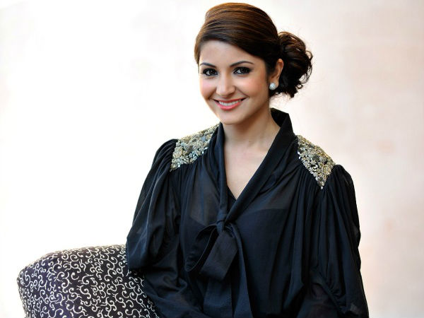 Anushka Sharma Clarifies What It Means To Be A Feminist!