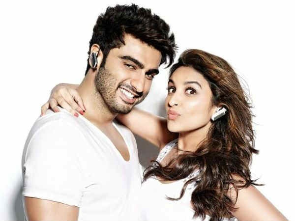 HOT SCOOP: Arjun Kapoor & Parineeti Chopra To Reunite For Dibakar Banerjee's Next?