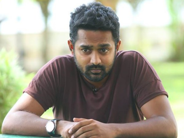 Asif Ali's Next Gets An Interesting Title!