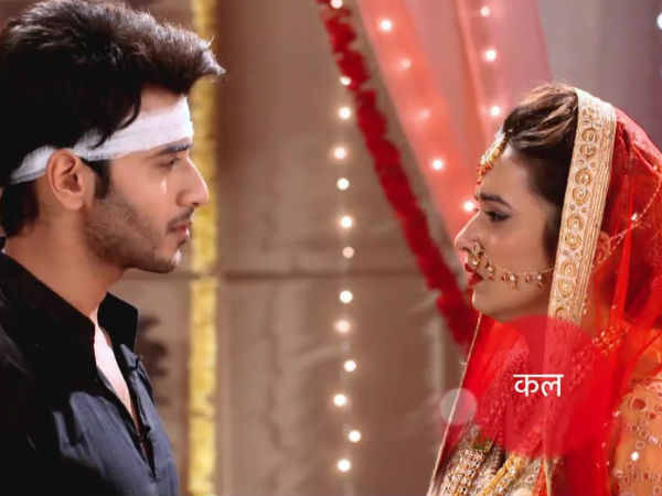 Jana Na Dil Se Door: Atharv Is Back & Wants To Marry Vividha!