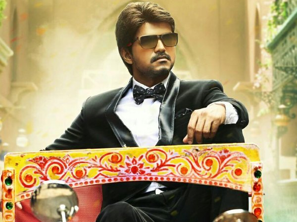 Bairavaa Box Office: Joins The Coveted 100 Crore Club!
