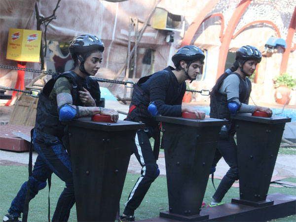 BB 10: Rohan's Team Gets The Taste Of Their Own Medicine; Find Out Who Gets Nominated For Eviction!
