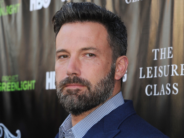 Ben affleck on the president elect the ego was there a for For how long do we elect the president