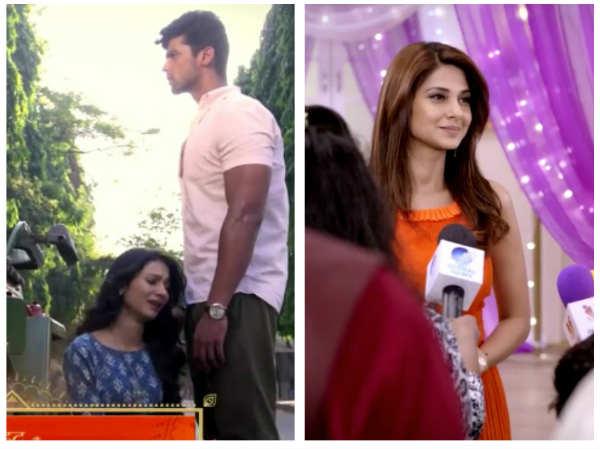 Beyhadh Spoiler: OMG! Maya & Arjun To Get Engaged; Saanjh Shattered!