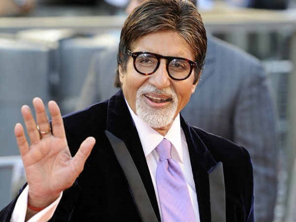 Post Sanjay Dutt's Exit, Amitabh Bachchan Roped In For Siddharth Anand's Badlaa!