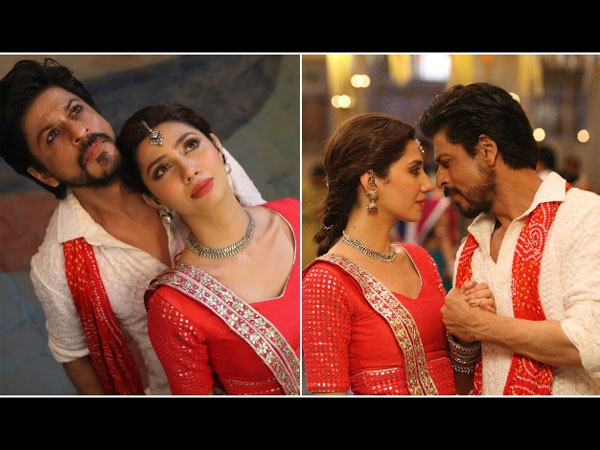 I Also Want To Promote Raees With Shahrukh Khan; It's My Right: An Upset Mahira Khan Speaks Up