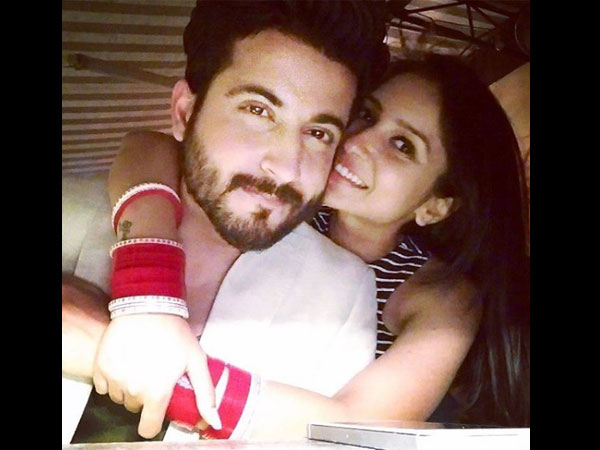 Dheeraj Dhoopar & Vinny Arora's Honeymoon Pictures Will Give Us Serious Relationship Goals!