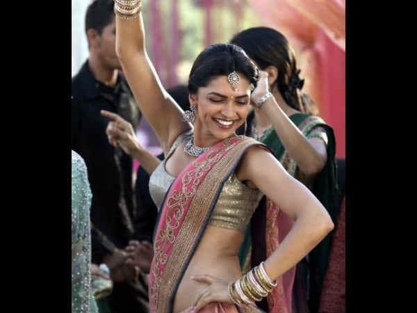 Deepika Padukone Loses Cool Over Ranbir Kapoor S Tattoo: The Name Of Deepika Padukone's Favourite Party Song Has