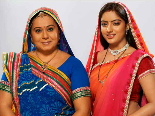 Kanika Maheshwari Begins Shooting For Diya Aur Baati Hum Season 2; The Show To Replace Naamkaran?
