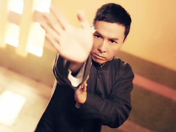 Donnie Yen Compares xXx: Return Of Xander Cage With Ocean's Eleven