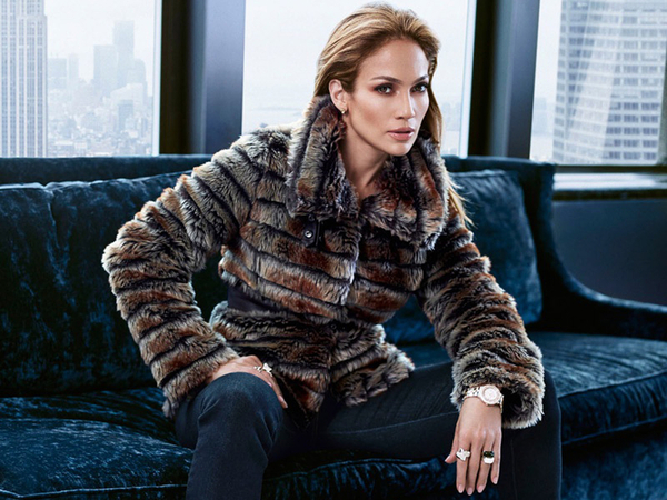 Everything I Do Is For My Children Says Jennifer Lopez