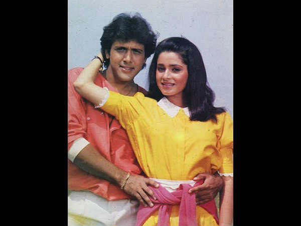 BLAST FROM THE PAST: When Govinda Made Shocking Confessions About Why He Couldn't Marry Neelam!