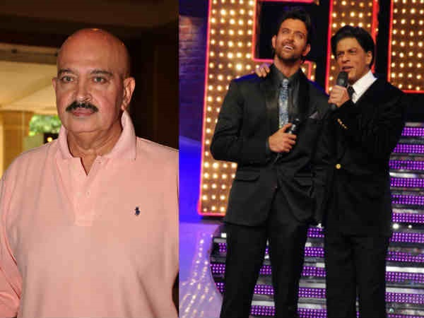 Rakesh Roshan: If I Ever Work On A Two-Hero Film, I'll Approach Hrithik And SRK!