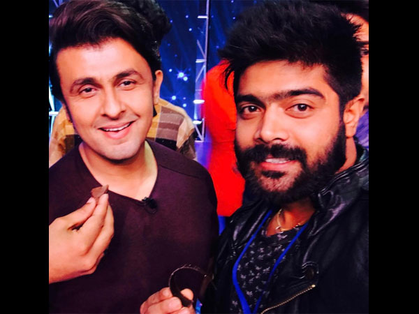 Indian Idol 9: Baahubali Singer LV Revanth's Fan Following Sees A Stupendous Growth!