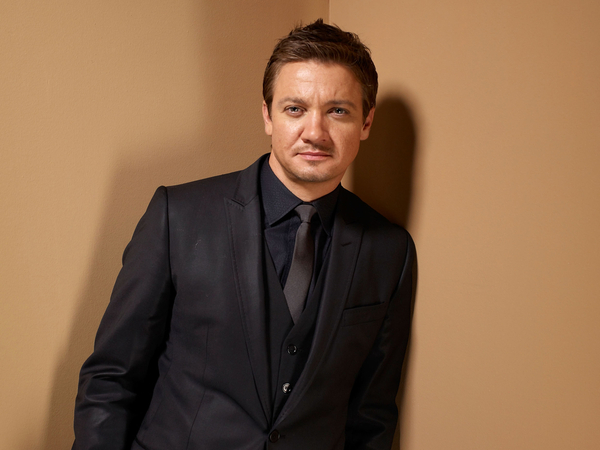Jeremy Renner To Give ...