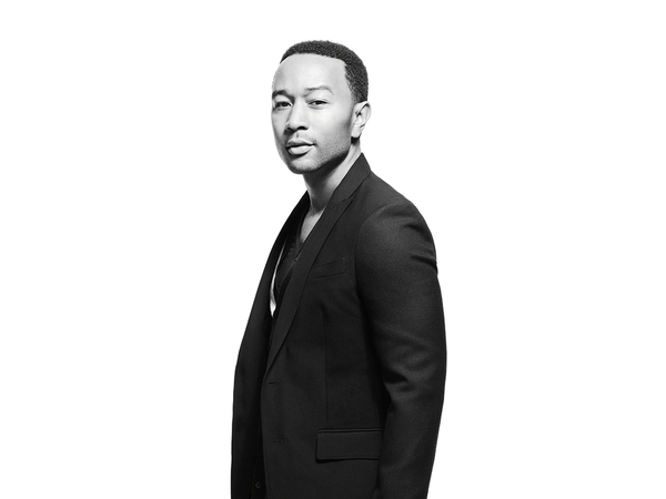 John Legend responds to racist attack