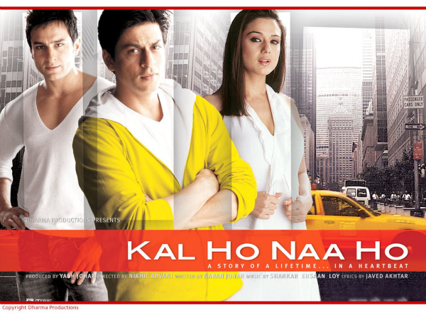 Mollywood Retake: What If Kal Ho Naa Ho Is Remade In Malayalam?