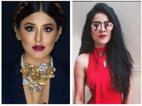 Chandrakanta: It's Nia Sharma Vs Kritika Kamra!