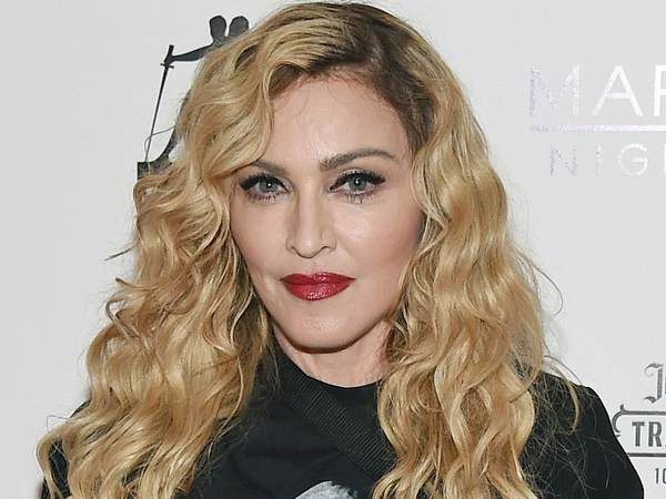 Madonna Defends Her 'Blowing Up The White House' Speech
