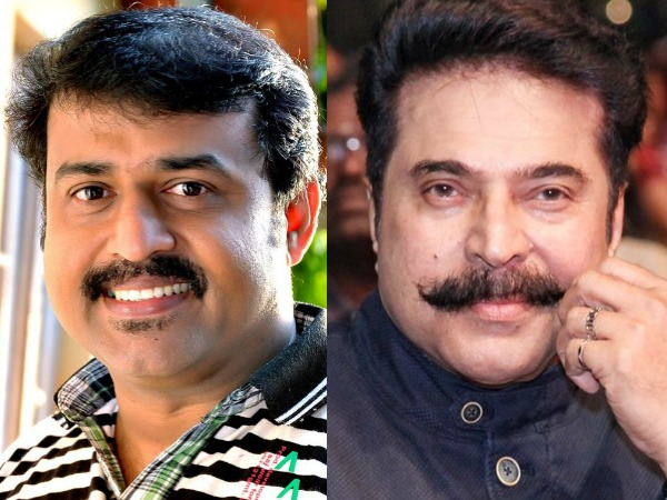 WOW! Mammootty & Salim Ahamed To Team Up Again?