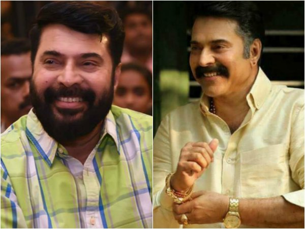 Mammootty Wraps Up Ranjith's Puthan Panam!