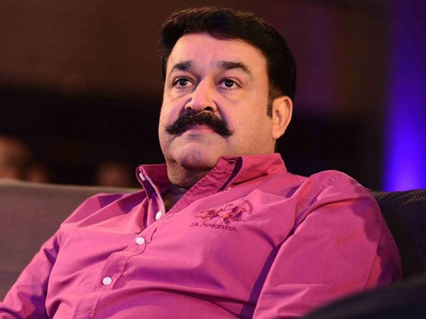 Mohanlal In 2017: Highly Anticipated Movies Of The Actor In The Offing!