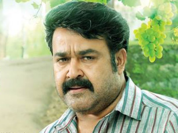 Before Munthirivallikal Thalirkkumbol: The Top 5 Day 1 Grossers Of Mohanlal!