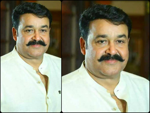WOW! Mohanlal Bags Manorama Newsmaker 2016 Title