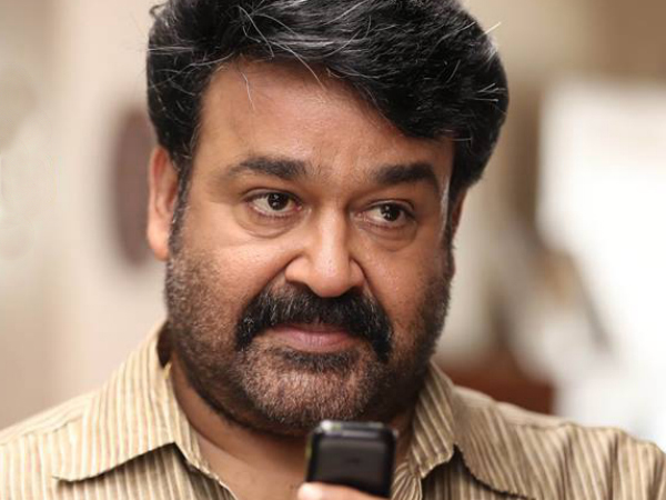 I'll Reduce Films Eventually: Mohanlal