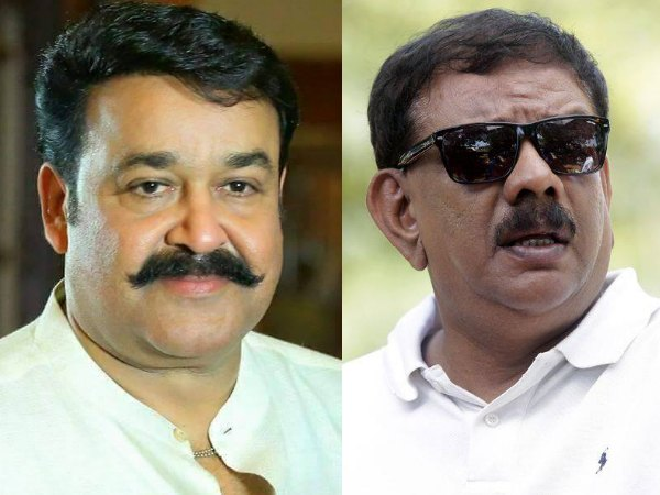 Image result for Mohanlal & Priyadarshan Combo Turning Big