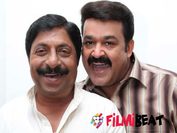 Mohanlal-Sreenivasan Team: The Best 5 Movies Of The Combo