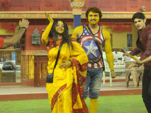 Here's What Bigg Boss 10 Fans Think About Monalisa-Vikrant's Marriage!