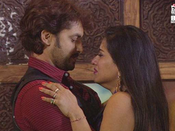 CONFIRMED!! Vikrant To Propose Monalisa With A Diamond Ring In The Bigg Boss 10 House!