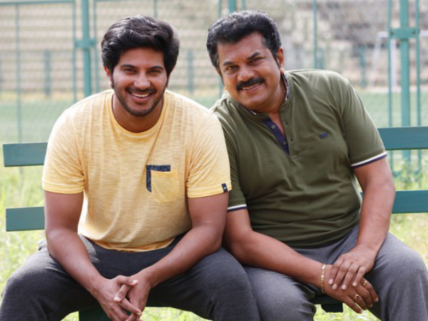 Much Like Jomonte Suvisheshangal: Other Films That Explored The Actor In Mukesh!