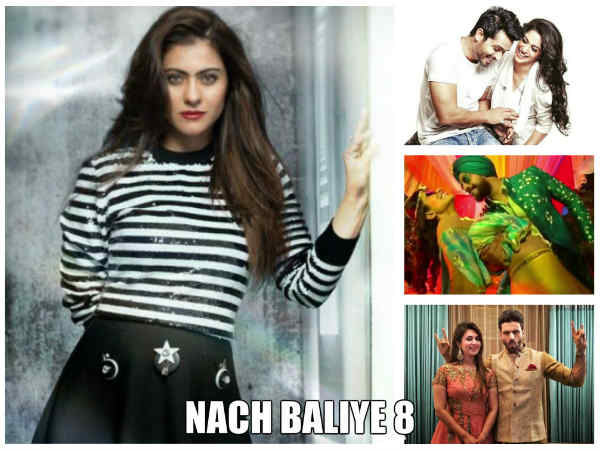 Nach Baliye 8: Kajol Might Judge The Show; List Of Celebrity Couples Who Have Been Approached