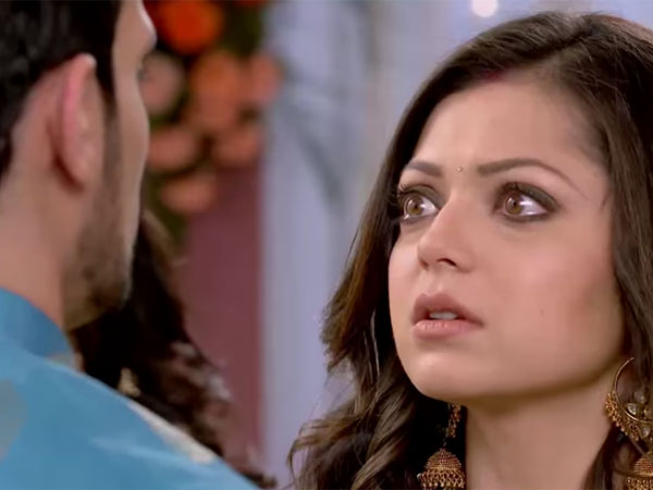 Pardes Mein Hai Mera Dil SPOILER: Raghav Saves Sanjana From The Mishap; Naina To Get Shot!