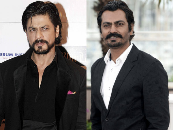 Nawazuddin Siddiqui In The Awe Of Shahrukh Khan, Says 'He Does Not Carry His Stardom On Set'